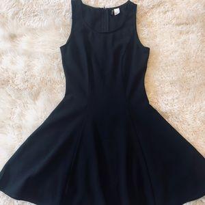 Black H&M Mini Dress